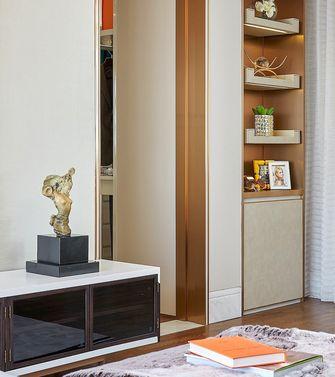 120平米三室一厅欧式风格玄关欣赏图