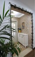经济型130平米三室两厅地中海风格梳妆台图片