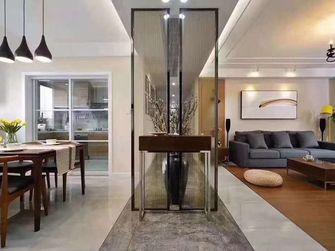 140平米四室两厅其他风格走廊图片大全