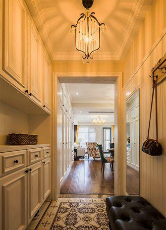 120平米三室两厅美式风格玄关灯饰图