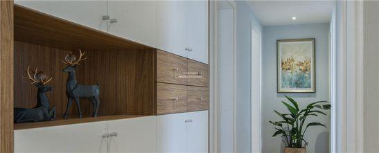 140平米四室两厅北欧风格玄关装修图片大全