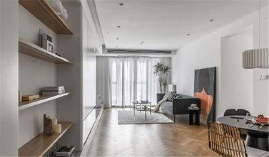 120平米公寓欧式风格客厅图片大全