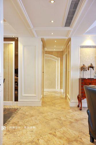 20万以上140平米四室两厅美式风格走廊装修图片大全