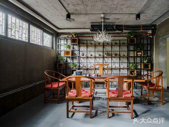10-15万140平米复式新古典风格储藏室效果图