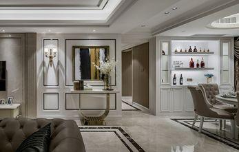 140平米四室两厅欧式风格玄关图片大全