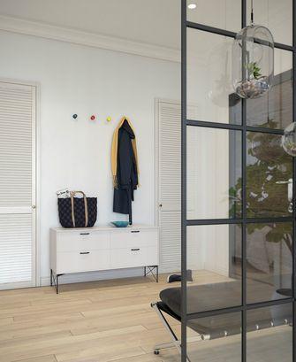 120平米三室两厅宜家风格玄关欣赏图