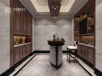 140平米别墅欧式风格储藏室图