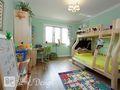 5-10万140平米三室两厅美式风格卧室壁纸欣赏图