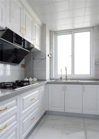 140平米三欧式风格厨房装修效果图