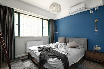5-10万80平米宜家风格卧室装修图片大全