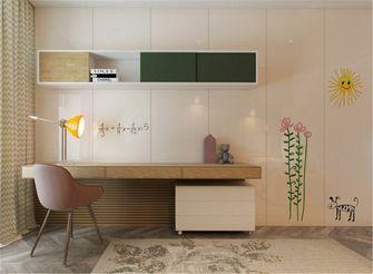 80平米公寓现代简约风格衣帽间效果图