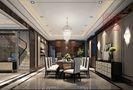 20万以上140平米别墅日式风格健身室装修图片大全
