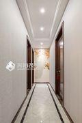 110平米四中式风格走廊图
