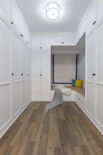 130平米三美式风格储藏室设计图