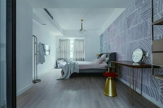 120平米三室五厅北欧风格卧室装修效果图