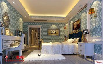 公寓美式风格装修效果图