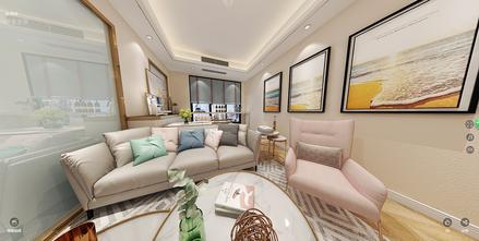 140平米四室两厅其他风格其他区域装修案例