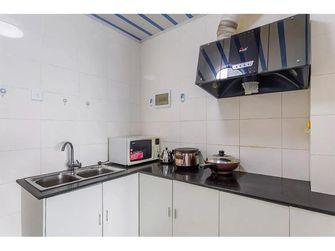 40平米小户型地中海风格厨房效果图