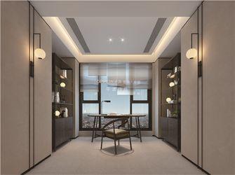 140平米别墅现代简约风格阳台图片