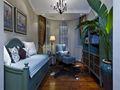 140平米四室两厅地中海风格储藏室装修案例