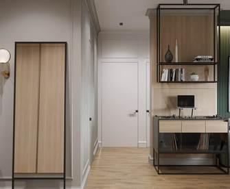 50平米公寓北欧风格梳妆台图片大全