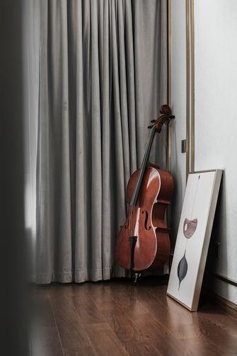 140平米四室两厅美式风格影音室装修效果图