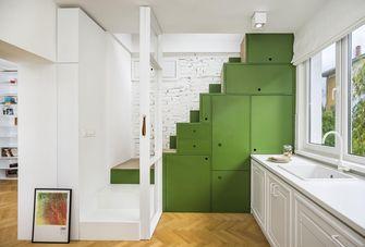 10-15万130平米复式日式风格阁楼装修案例