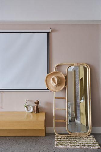 40平米小户型宜家风格玄关欣赏图