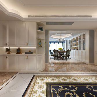 120平米欧式风格走廊欣赏图