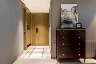 110平米三室两厅美式风格走廊图
