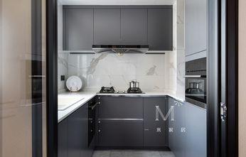 140平米三室两厅其他风格厨房图片大全