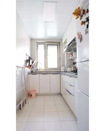 40平米小户型宜家风格厨房图