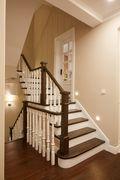 豪华型140平米别墅美式风格楼梯效果图