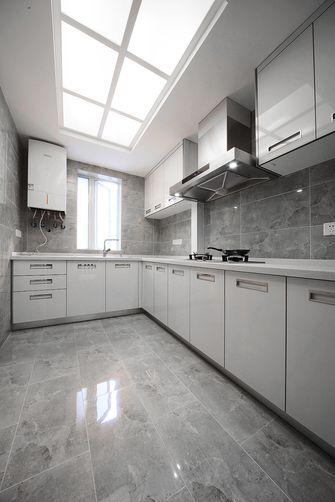 经济型90平米美式风格厨房装修图片大全