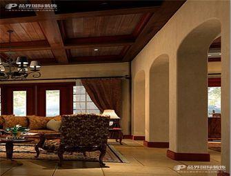 140平米别墅地中海风格其他区域图