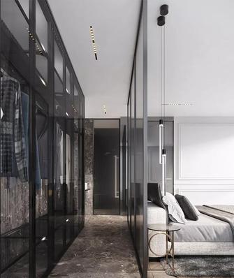5-10万130平米三室两厅其他风格梳妆台图