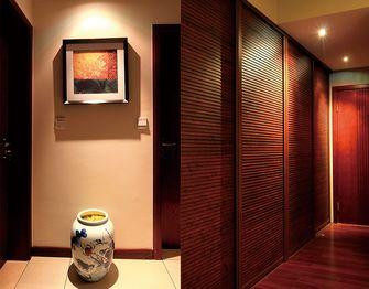40平米小户型东南亚风格储藏室装修案例