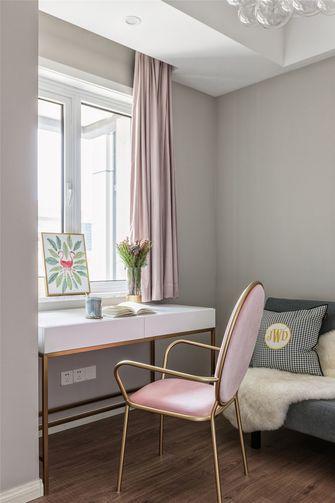 140平米三室两厅法式风格梳妆台图片