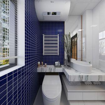 40平米小户型欧式风格卫生间装修效果图