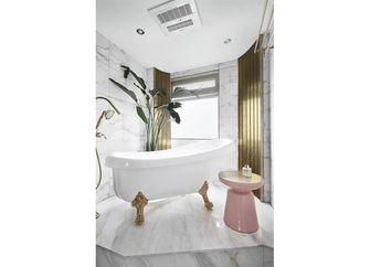 70平米一居室混搭风格卫生间装修案例