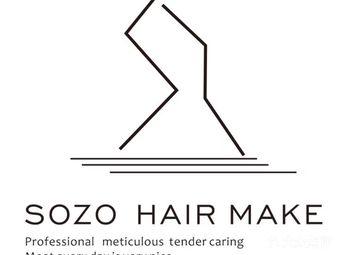 SOZO HAIR MAKE