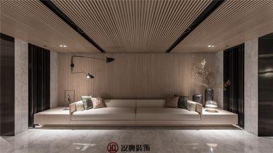 120平米一室两厅中式风格走廊设计图