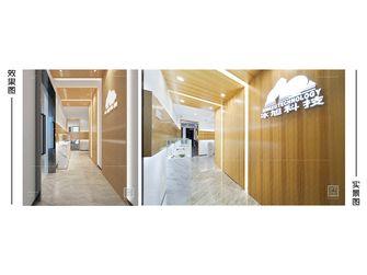 120平米四室五厅现代简约风格其他区域设计图