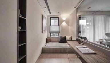 140平米三室两厅其他风格儿童房图