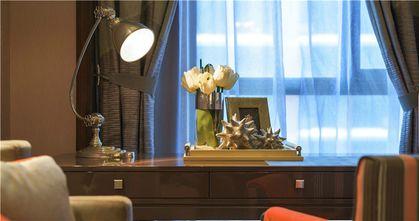 120平米四室两厅混搭风格梳妆台装修效果图