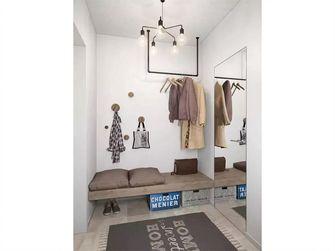 30平米超小户型宜家风格玄关装修案例