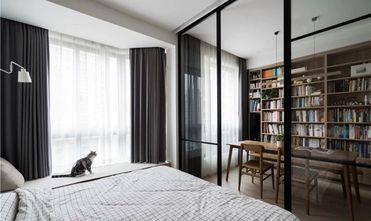 70平米公寓日式风格卧室效果图