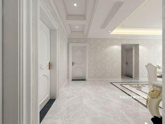 140平米三室两厅欧式风格走廊装修图片大全