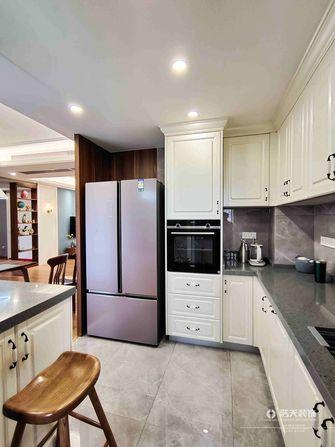 140平米四室两厅北欧风格厨房效果图