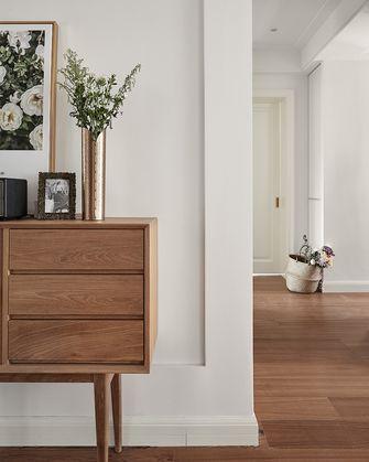 120平米三室两厅北欧风格走廊效果图